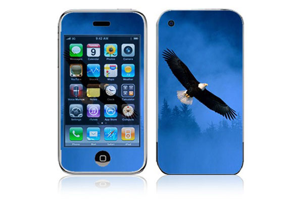 Decal iPhone IP003