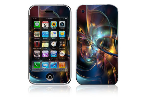 Decal iPhone IP004