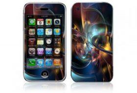 Decal iPhone IP004
