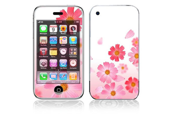 Decal iPhone IP006