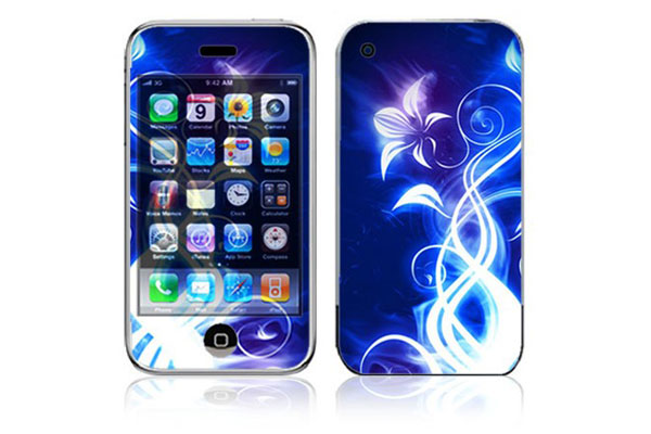 Decal iPhone IP007