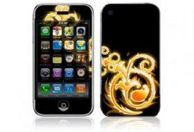 Decal iPhone IP008