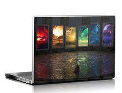 Skin laptop Portals