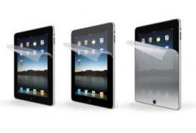Miếng dán iPad