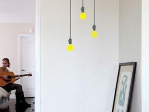Trang trí ngôi nhà với decal nghệ thuật
