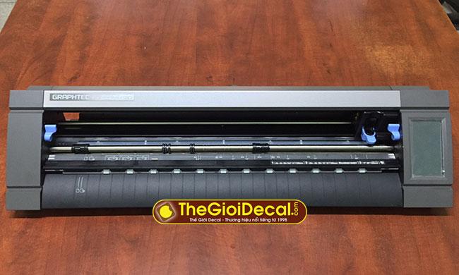 Máy cắt decal Nhật Bản Graphtec CE Lite 50 giá rẻ