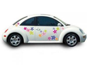 Tem ô tô CR003