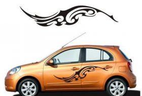 Tuyển dụng designer thiết kế tem xe, chế tem xe hơi, xe máy, mô tô