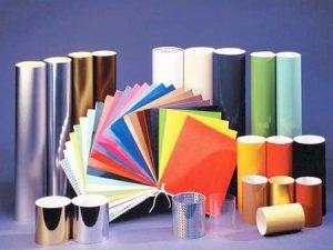 Tác dụng của decal nhựa tổng hợp trong quảng cáo