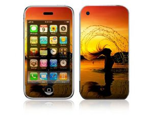 Decal iPhone IP002