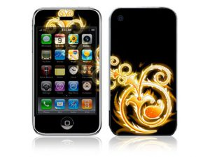 Decal iPhone IP008