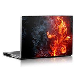 Skin laptop Flower Of Fire