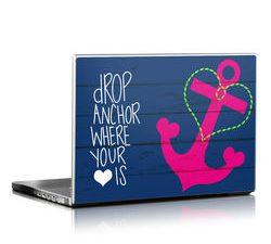 Skin laptop Drop Anchor