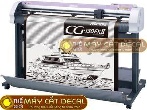 Máy cắt chữ decal Mimaki CG-130FXII