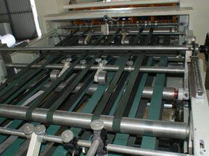 Nguyễn Quốc Hòa, người đầu tiên chế tạo thành công máy in cuốn Flexo