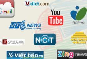 Quảng cáo hiển thị trực tuyến