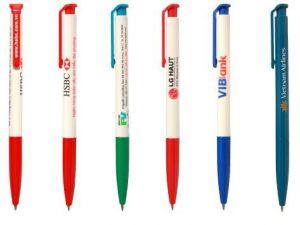 Quy trình in decal nước lên bút viết