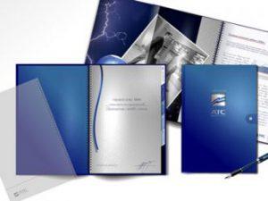 Tư vấn thiết kế Catalogue